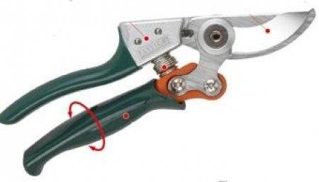 Slika Gartenmax makaze baštenske 200mm ( 0315152 )