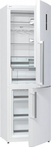 Slika Gorenje NRK6191TW Kombinovani frižider