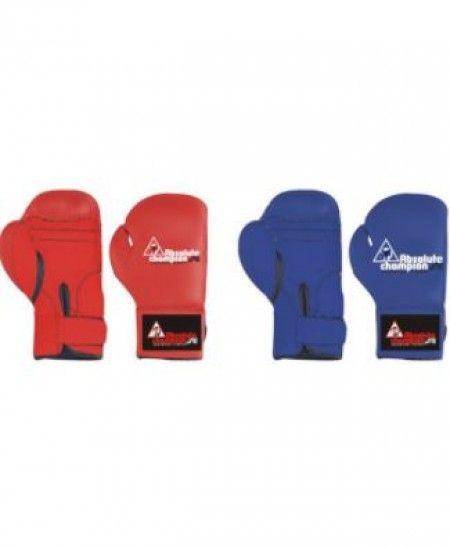 Slika HJ Dečije bokserske rukavice 1130 8oz plave ( acn-bm-8c )