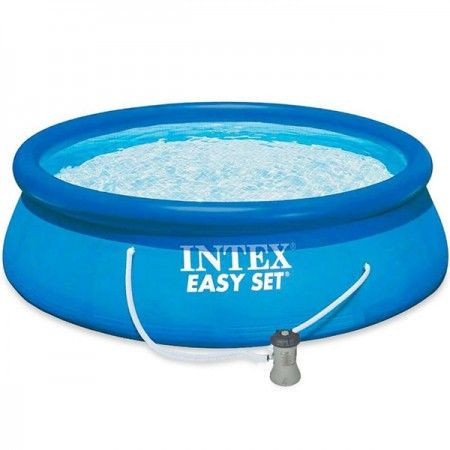Slika Intex Bazen sa filter pumpom ( 14/28142NPI )