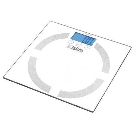 Slika Iskra dijagnostička vaga za merenje telesne težine ( GBF1530-WH )