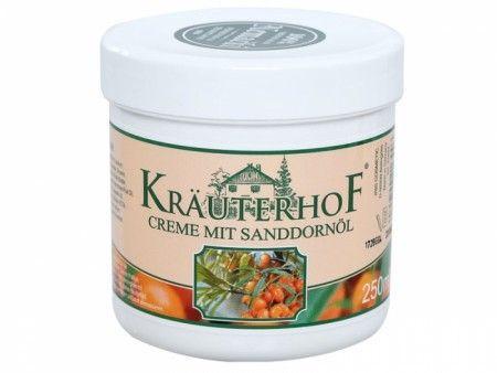 Slika Krauterhof krema sa pasjim trnom 250 ml ( 3730029 )