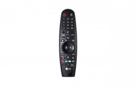 Slika LG AN-MR650 Premium Magic Remote Controler za modele LG Smart TV-a od 2016 ( serija LH & UH)