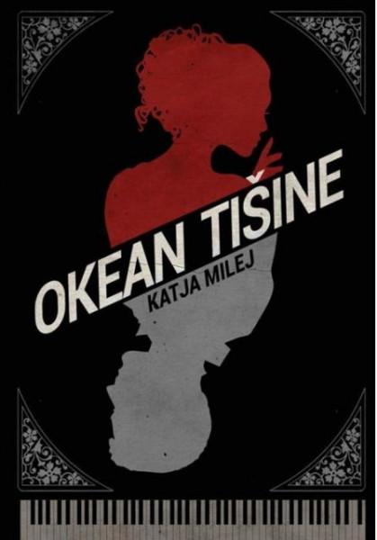Slika Okean tišine - Katja Milej ( R0032 )