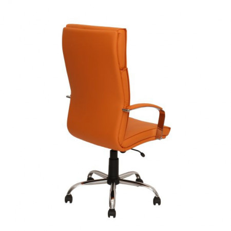 Radna Fotelja visoka - Nero H CR ( izbor boje i materijala )