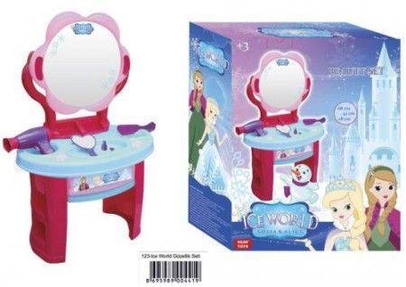 Slika Set za ulepšavanje - Ice World ( 03/123 )