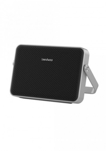 Slika Trendwoo Blade-X Portable Bluetooth Speaker Gray ( 153585 )