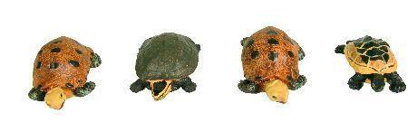 Trixie 12-delni set žabe+kornjače ( 8971 )