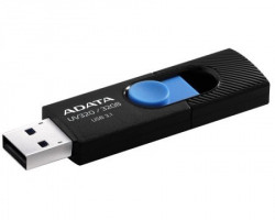 A-Data 32GB 3.1 AUV320-32G-RBKBL crno plavi