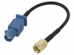 Adapter za GPS auto anetnu AD.ANT.010 ( 13-026 )
