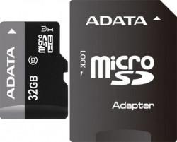 AData 16 GB MicroSD memorijska kartica sa SD adapterom ( AUSDH16GUICL10-RA1 )