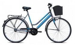 "Adria Tracer 28""HT Bicikl 18"" crno-plavi ( 917275-18 )"
