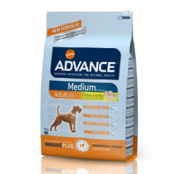 Advance Dog Medium Adult 14kg Hrana za pse ( AF500333 )