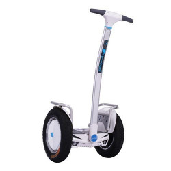 AirWheel S5 Scooter 680WH WhiteBlue