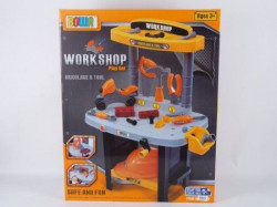 Alat set WorkShop 61x48x9cm ( 324178 )