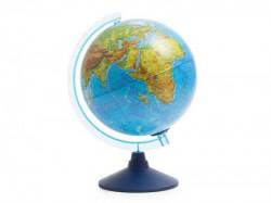 Alaysky, globus sa LED svetlom, fizička mapa, 25cm ( 100041 )