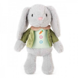 Amek toys zeka u kaputiću 23cm ( AM10363 )