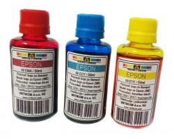 American Inkjet mastilo za Epson 69ECY 69EMA 69EYE ( 30E/Z )