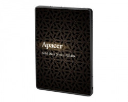 "Apacer 480GB 2.5"" SATA III AS340X SSD Panther series"
