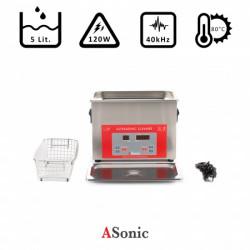 ASonic PRO 50 - 40kHz ( u3831 ) - ultrazvučna kada