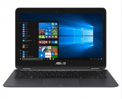 "Asus Zenbook Flip UX360CA-C4217T Intel Core i5-7Y54 4GB 256GB SSD 13.3""FHD Touch Win10 Gray"