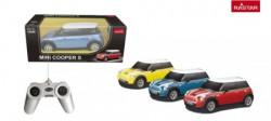 Auto R/C 1:18 mini coopers 20900 ( 53/20900 )