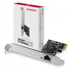 Axagon PCIe Gigabit Ethernet RJ45 kontroler ( 0174174 )