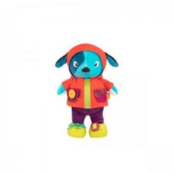 B toys plišana igračka obuci me Kuca ( 312035 )