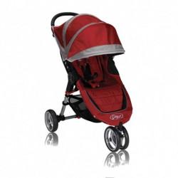 Baby Jogger City Mini Crimson Gray kolica za bebe