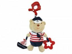 Baby Mix igračka Mornar dečak ( 6560043 )