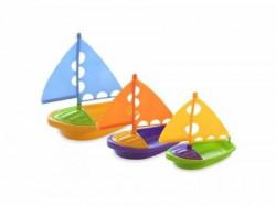 Baby Mix igračka za kupanje Čamac ( 6510016 )