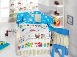 Baby Set posteljine za decu ( 8710-01 )