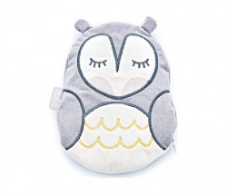 Babyjem jastuk/termofor - siva sovica ( 92-93800 )