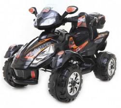 Bagi 115 Quad Motor za decu na akumulator - Crni