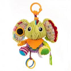 Bali Bazoo igračka 82398 slonić elvis ( BZ82398 )