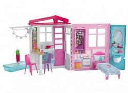 Barbie glamurozna kuca ( MAFXG54 )