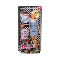 Barbie lutka stilista ( 30802 )