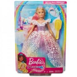 Barbie princeza kraljevski bal ( MAGFR45 )
