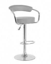 Barska stolica 5009 Siva 535x480x835(1055) mm ( 776-020 )