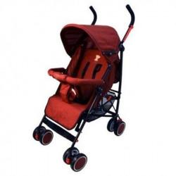 BBO Kolica za bebe Onix - tamno crvena ( BR4009 )