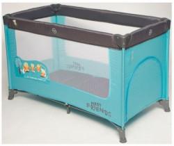 BBO krevet torba 1nivo dream&play light blue - print ( P902LBLUE )