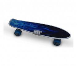 BBO Speedy A003 skejtbord nosivost 85kg - plavi ( A003BE )