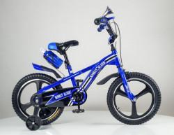 "Bicikl 16"" model Combat 715 - Plavi"