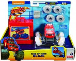 Blaze vulkanizer set ( MAFHV37 )