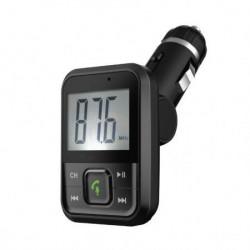 Bluetooth FM transmiter MP3 ( BT71D )