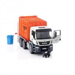 Bruder kamion MAN TGS za odvoz đubreta ( 037628 )