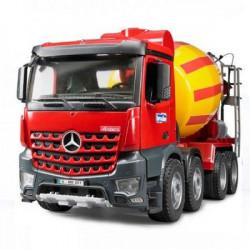 Bruder kamion mešalica ( 13958 )
