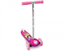 Buddy Toys BPC 4123 Trotinet Princess