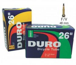 Butyl unutrašnja guma 29x2.10 (28x2.35) FV 48mm DURO ( 692029 )