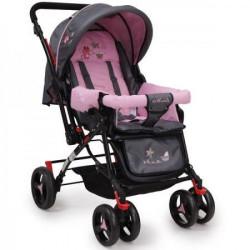 Cangaroo Kolica Mina pink ( CAN3563PI )